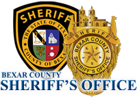 Bexar County Sherriff